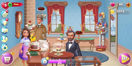 Bake a cake puzzles & recipes  captures d'écran 5