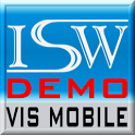 ISWvis Mobile Demo icon