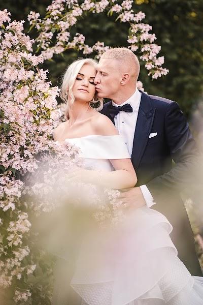 Wedding photographer Gailė Vasiliauskienė (gailevasil). Photo of 10.06.2019