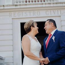 Wedding photographer José luis Núñez terrazas (JLuisNunez). Photo of 13.12.2017