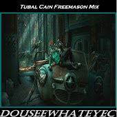 Tubal Cain Freemason Mix