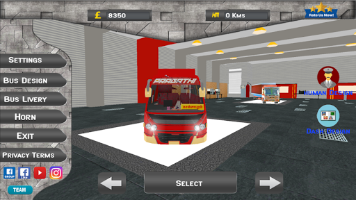 Bus Simulator Real 2.7.1 screenshots 5
