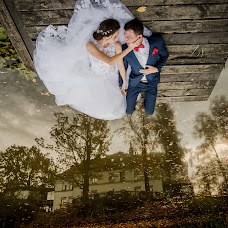 Wedding photographer Tomasz Cichoń (tomaszcichon). Photo of 13.11.2018