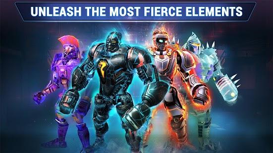 Real Steel Boxing Champions- screenshot thumbnail