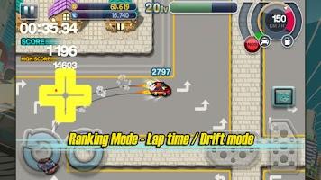 Screenshot of Taxi Driver 2