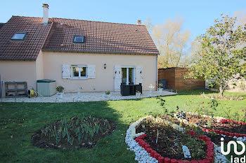 maison à Savigny-le-Temple (77)