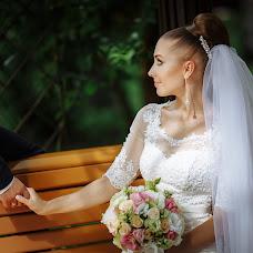 Wedding photographer Anna Centa (Cento4ka). Photo of 01.08.2018
