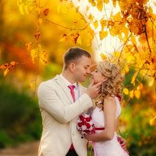 Wedding photographer Katya Rakitina (katerakitina). Photo of 29.10.2015
