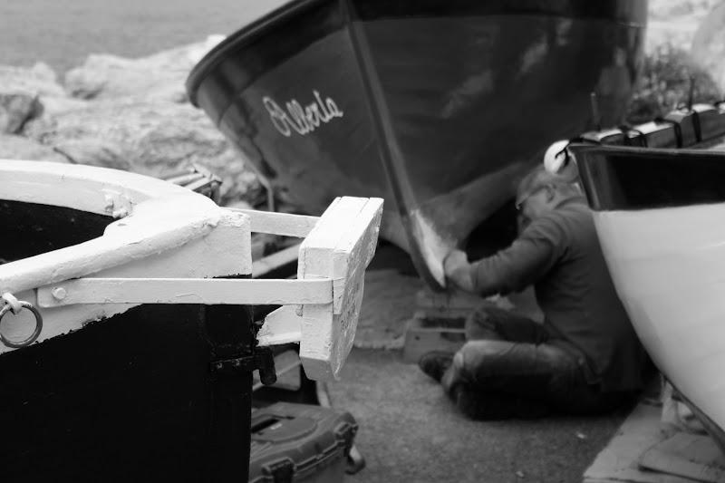 Il barcaiolo di STUDIO M2