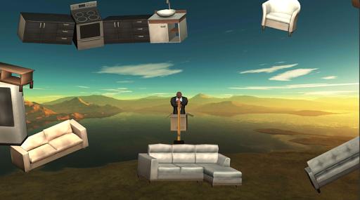 PersonBox: hammer jump 17 screenshots 2