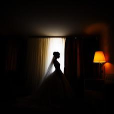 Wedding photographer Andrey Cheban (AndreyCheban). Photo of 20.01.2019