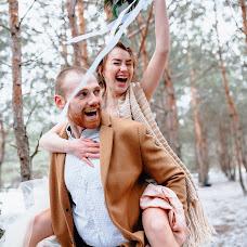 Wedding photographer Aleksey Gorkiy (gorkiyalexey). Photo of 04.03.2018