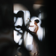 Wedding photographer Alina Bykova (bykovalina). Photo of 07.09.2017