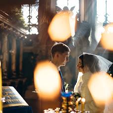 Wedding photographer Ivan Danilov (ivandanru). Photo of 17.04.2016