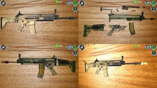 Weapon stripping 62.320 screenshots 20