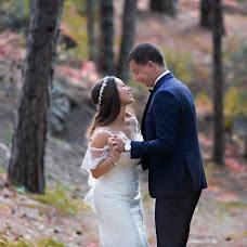 Wedding photographer Ahmet Kurban (dugunhikayem). Photo of 02.03.2018