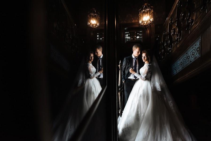 Fotografo di matrimoni Karina Klochkova (KarinaK). Foto del 30.12.2018