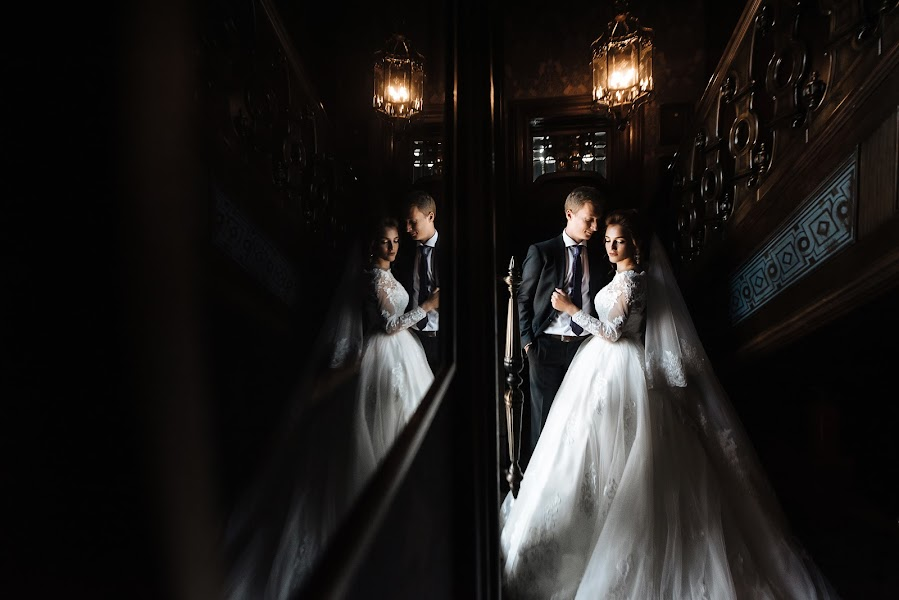 Fotografer pernikahan Karina Klochkova (KarinaK). Foto tanggal 30.12.2018