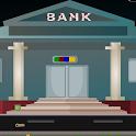 Escape From Bank Bomb Blast icon