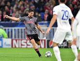 Gabriel (Benfica) pourrait ne plus jamais rejouer au football