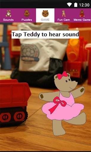 Teddy Games Teddy Bear Games
