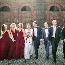 Wedding photographer Anna Ivanovskaya (pastila). Photo of 13.09.2015
