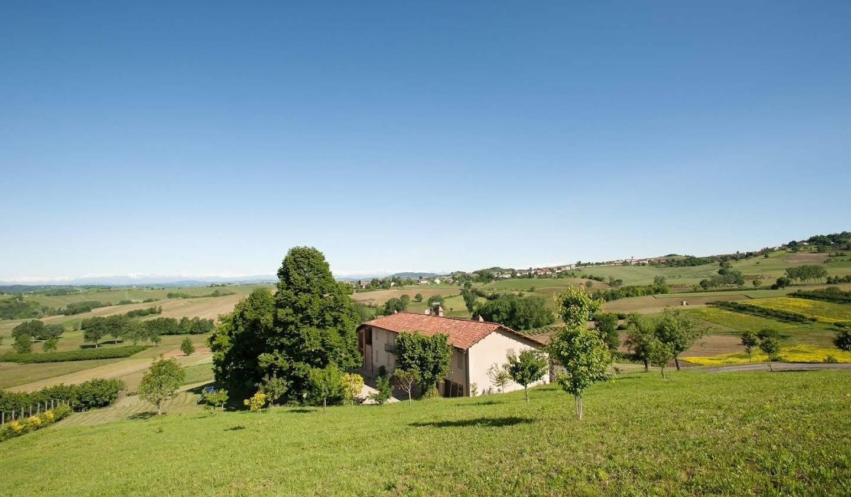 Villa avec jardin Scurzolengo