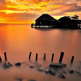 by Khoirul Huda - Landscapes Sunsets & Sunrises