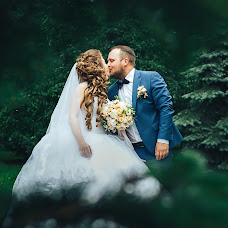 Wedding photographer Dmitriy Vorobev (Dmitriyvorobyov). Photo of 30.08.2017