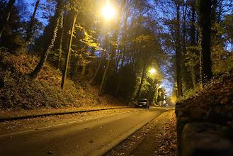 Photo: Rue Leclercq vers le haut