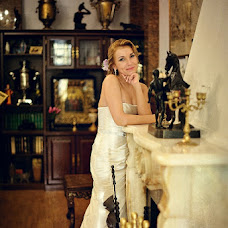 Wedding photographer Anna Volkovich (AnnushkaV). Photo of 21.10.2012