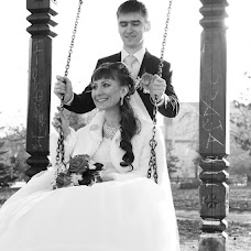Wedding photographer Andrey Larionov (larionov). Photo of 13.12.2014