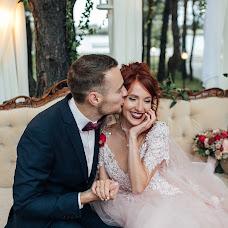 Wedding photographer Andrey Kharchenko (aNDrey84). Photo of 11.03.2017