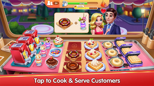 My Cooking 1.5.3993 screenshots 2
