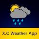X.C Weather App:Forecast,Radar,Alerts,Clockwidget Download for PC Windows 10/8/7