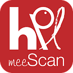 meeScan HPL Icon