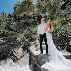 Wedding photographer Ivan Chinilov (chinilov). Photo of 06.02.2018
