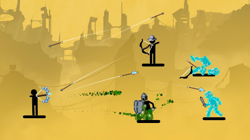 The Archers 2 1.3.9 screenshots 3