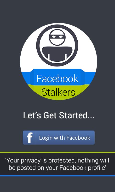 Who Viewed My Profile- screenshot