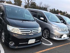 セレナ C25 Highway STARのカスタム事例画像 Yugoさんの2019年02月03日21:10の投稿