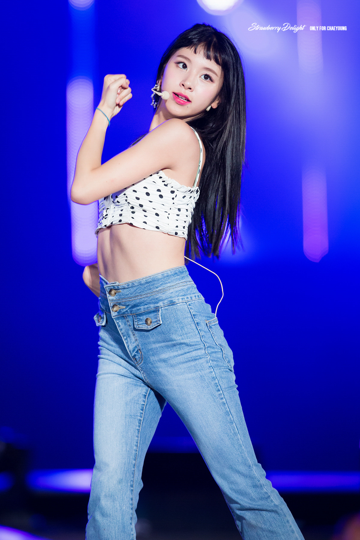 chaeyoung stage 42