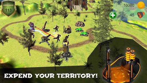 Boulder Base: Castle Defense cheat screenshots 2