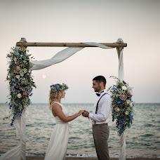 Wedding photographer Gianfranco Lacaria (Gianfry). Photo of 05.10.2018