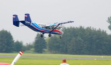 Photo: Samolot transportowy PZL M-28 Bryza