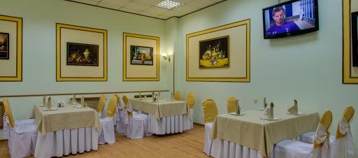 Малый зал в ресторане Тройка для свадьбы