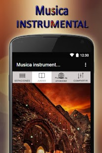 Free Instrumental Music - náhled