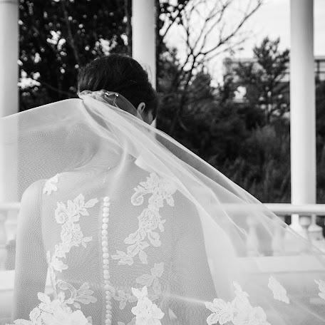 Wedding photographer Katerina Mak (KaterinaMak). Photo of 20.08.2017