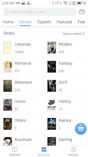 MoboReader – Novels, Stories, Ebooks & AudioBooks | Apk-Uploads com