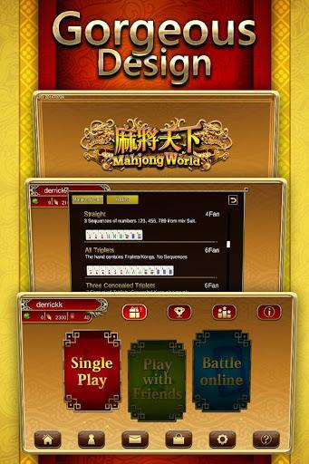 Mahjong World 2: Learn Mahjong & Win apktram screenshots 11