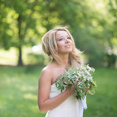 Wedding photographer Aleksey Baranov (trutru). Photo of 29.05.2015